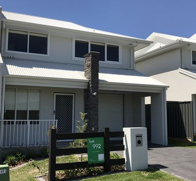 Lot 989 MATAVAI STREET, Cobbitty