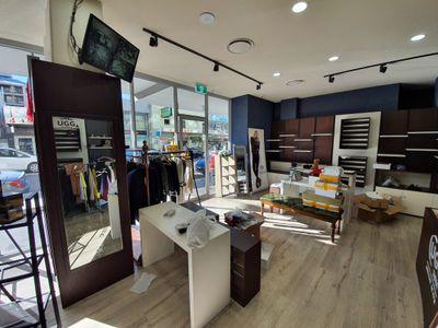 shop 5 / 127 forest road, Hurstville