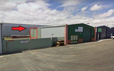 Rear Rear of shed 10 Silverton park, Warrnambool