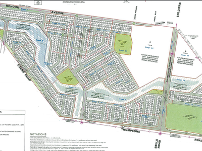 Lot 205, Honour Ave, Clyde North