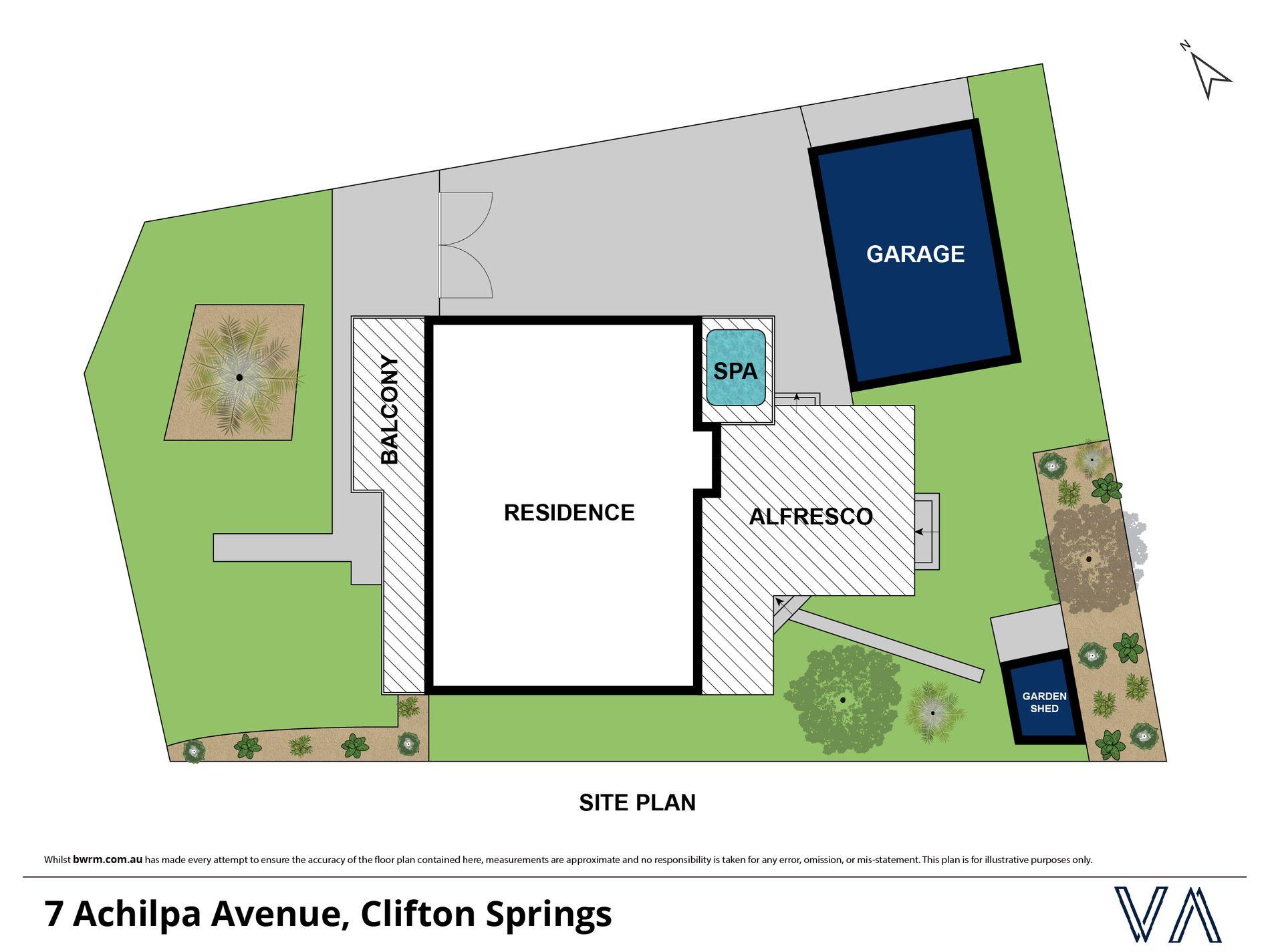 7 Achilpa Avenue, Clifton Springs