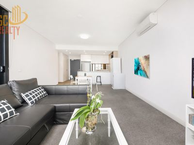 1801 / 46 Savona Drive, Wentworth Point