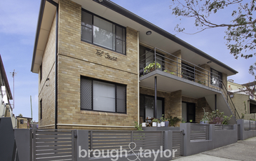 8 / 67-69 CONSTITUTION ROAD, Dulwich Hill