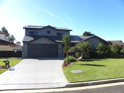 21 Plover Close, Sussex Inlet