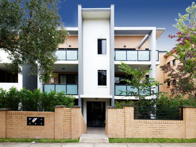 13 / 23-33 Napier Street, Parramatta