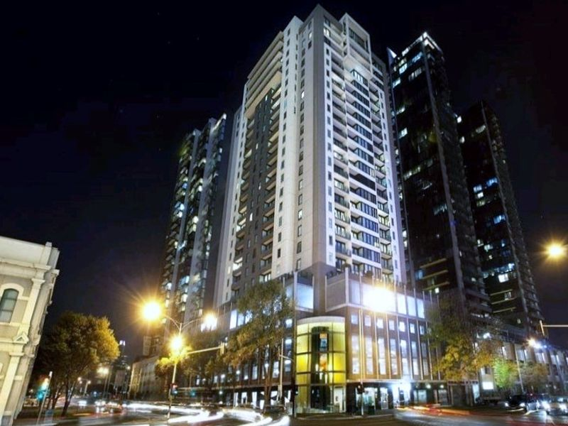 511 / 163 City Road, Southbank