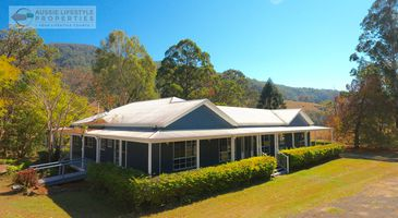 704 Lamington National Park Road, Canungra