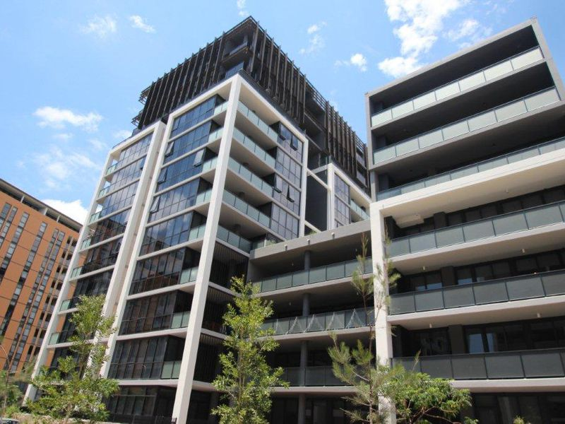 602 / 2 Morton Street, Parramatta