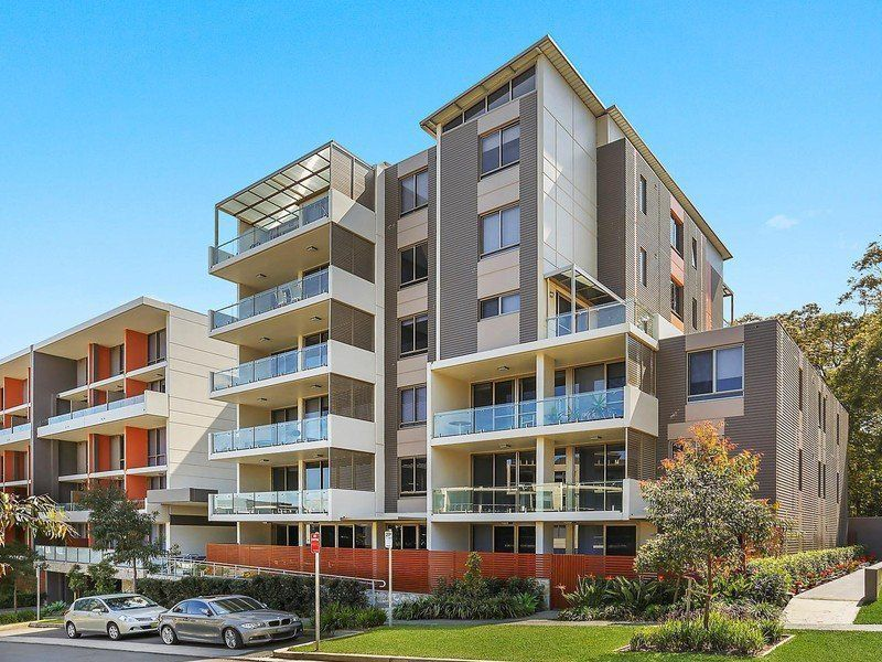312 / 32 Ferntree Place, Epping