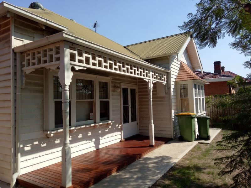 115 Droop Street, Footscray