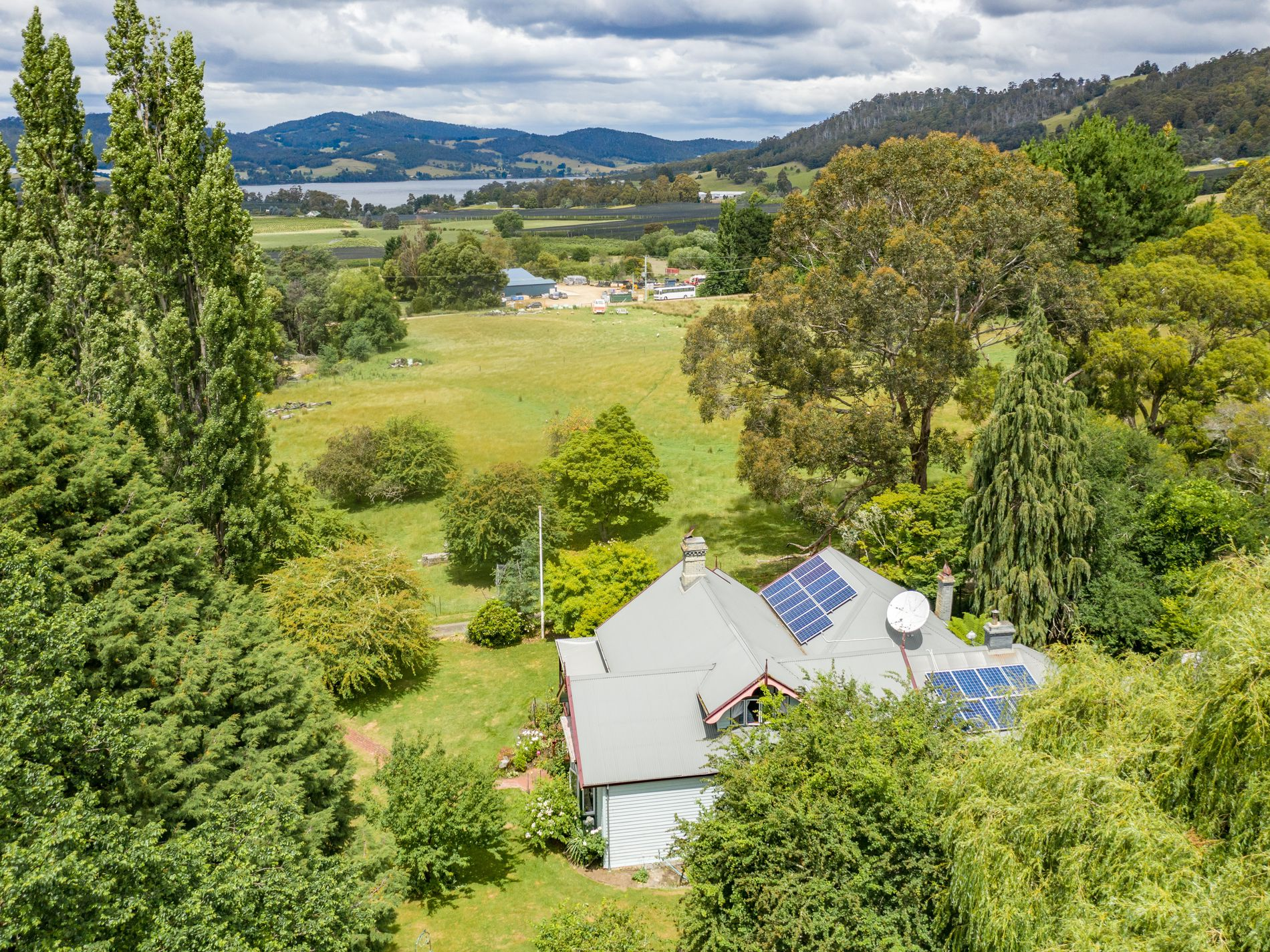 155 Castle Forbes Road, Castle Forbes Bay