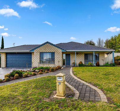 18 Dalkeith Drive, Mount Gambier