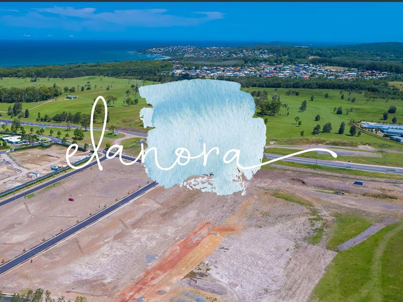 Lot 102, Whiting Way, Elanora Estate, Lake Cathie