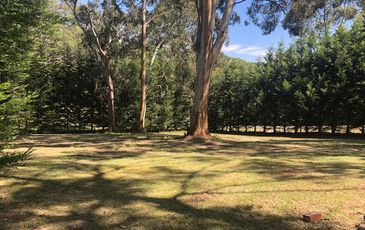 Lot 6 Cnr Rayner Crt & Greendale-Trentham Rd, Blackwood