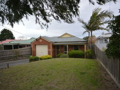 137 First Avenue, Rosebud