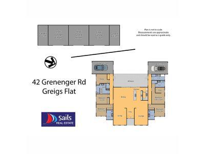 42 Grenenger Road, Greigs Flat