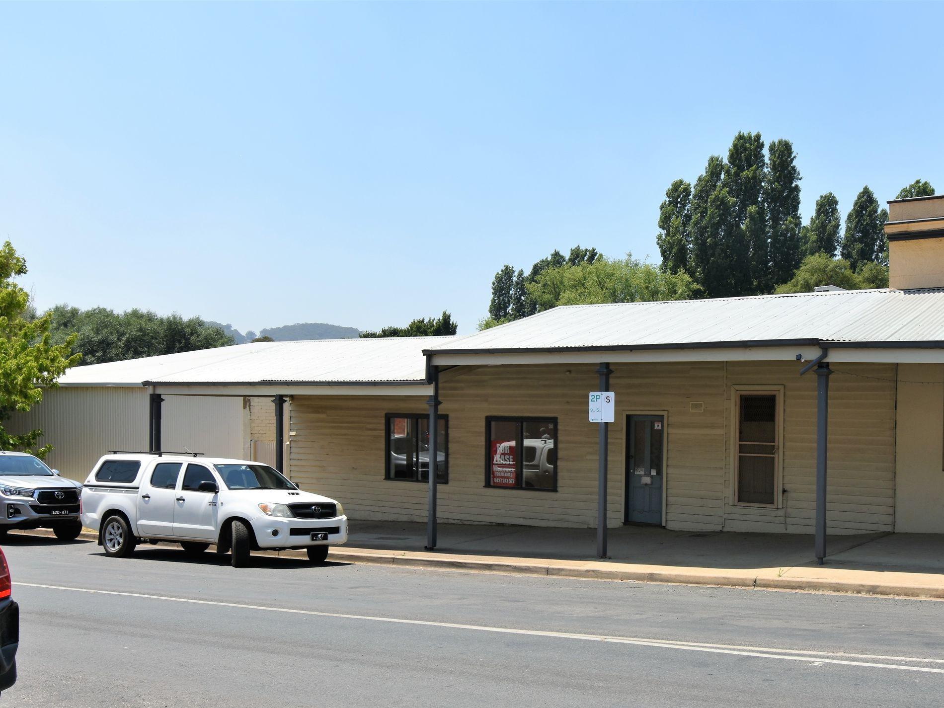 8A CAMP STREET, Beechworth