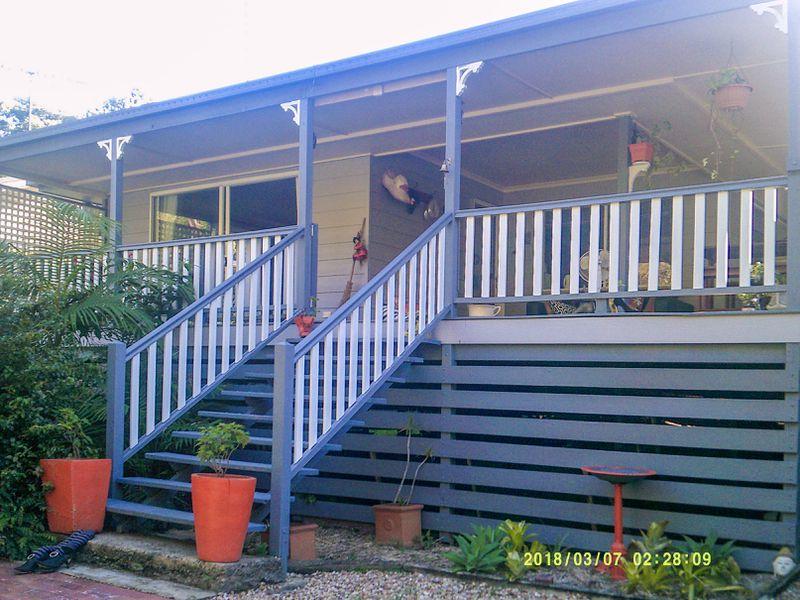 62 Elizabeth Street, Coochiemudlo Island