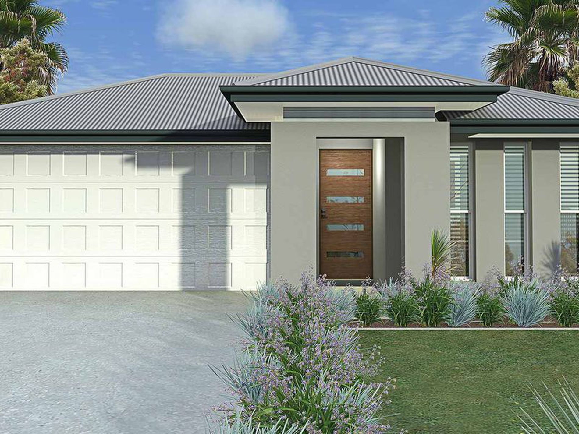 Lot 252 Mount Huntley Street, Park Ridge