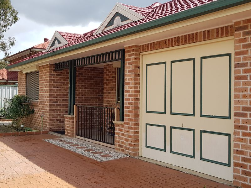 27C Haywood Close, Wetherill Park