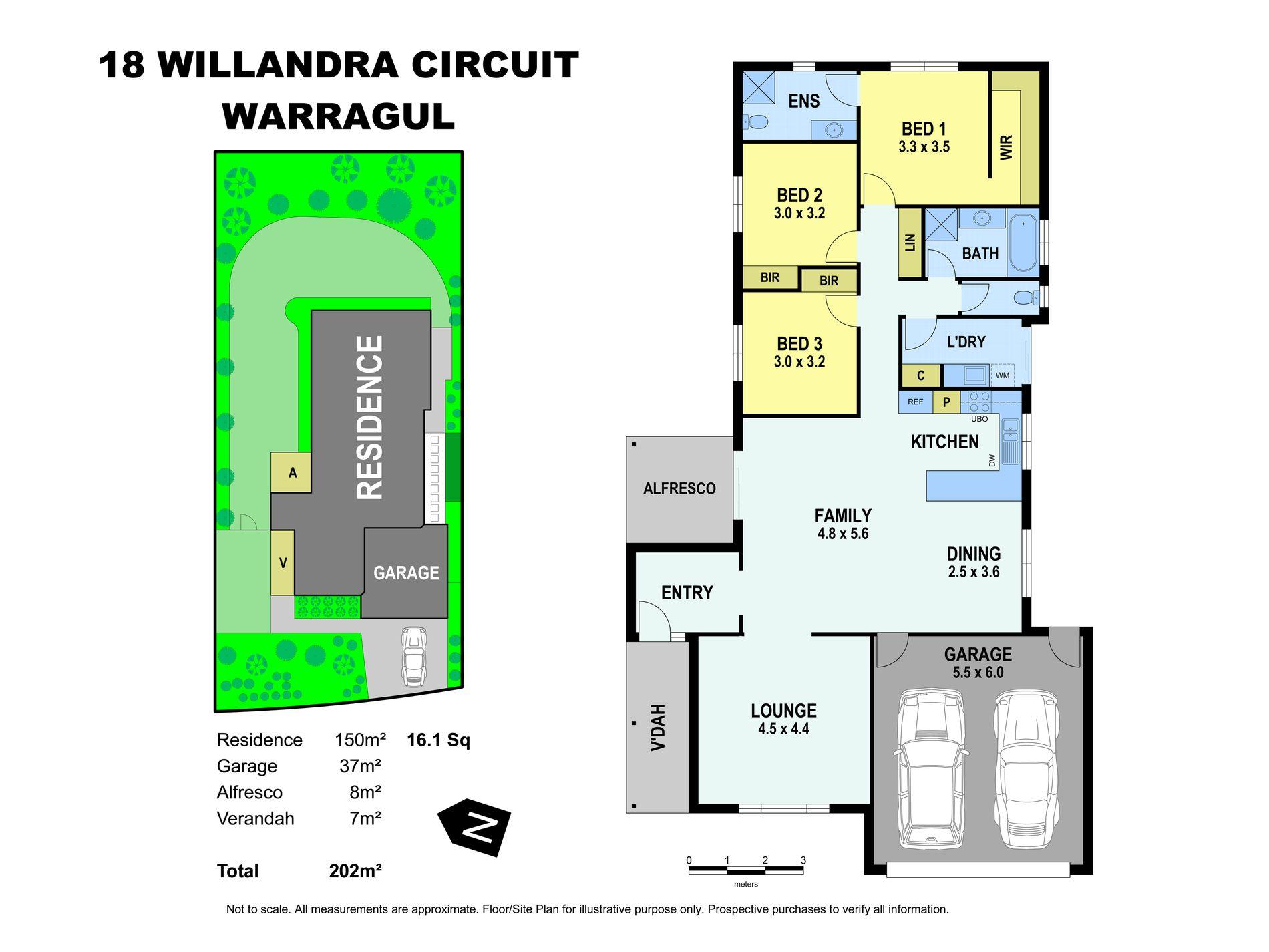 18 Willandra Circuit, Warragul