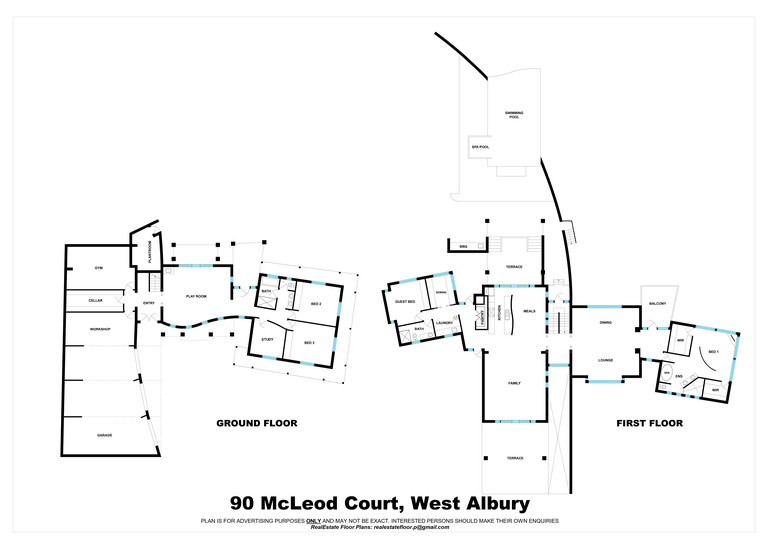 90 McLeod Court, West Albury