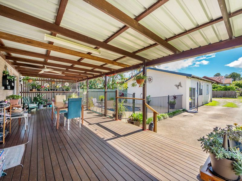 34 New City Road, Mullumbimby