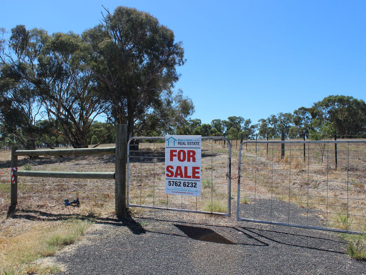 Lot 45, Lakeside Drive, Chesney Vale