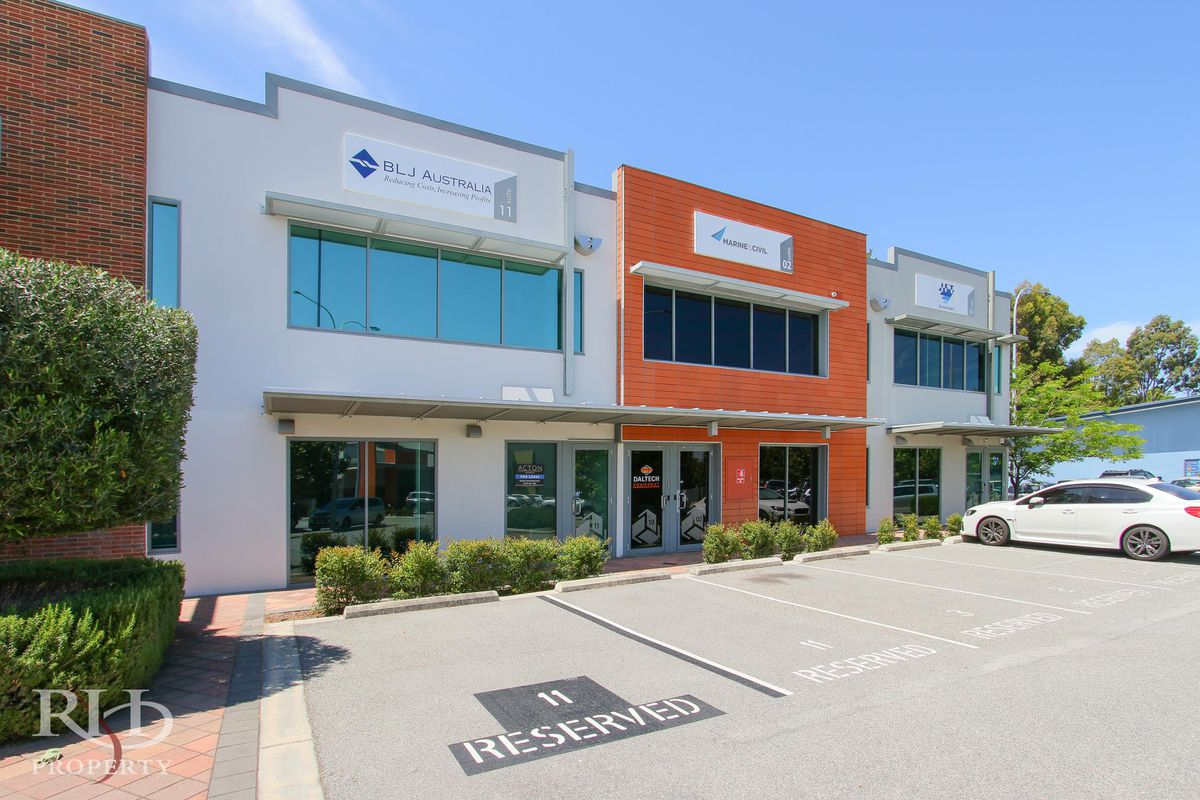 FABULOUS 143m² STRATA OFFICE IN POPULAR FORUM BUSINESS PARK