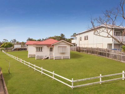 29 St Catherines Terrace, Wynnum