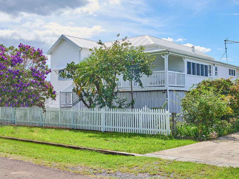 40 New City Road, Mullumbimby