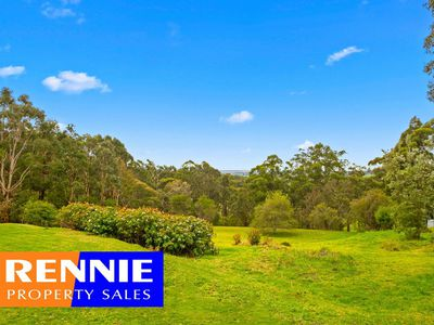 25 Explorers Road, Yinnar South