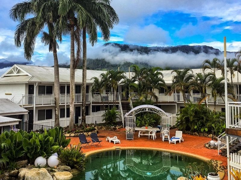 Cairns Motel Leasehold and Freehold