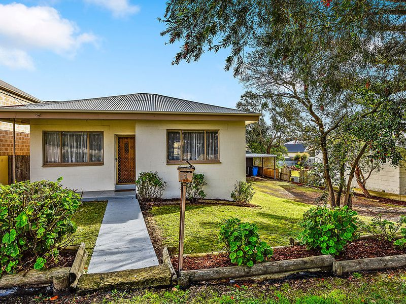 1 Chauvel Street, Mount Gambier
