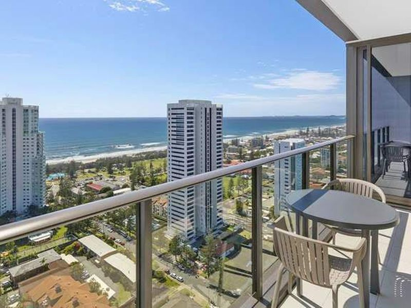 2604 / 2663 Gold Coast Highway, Broadbeach