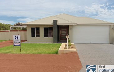 1 Bunker Way, Northam