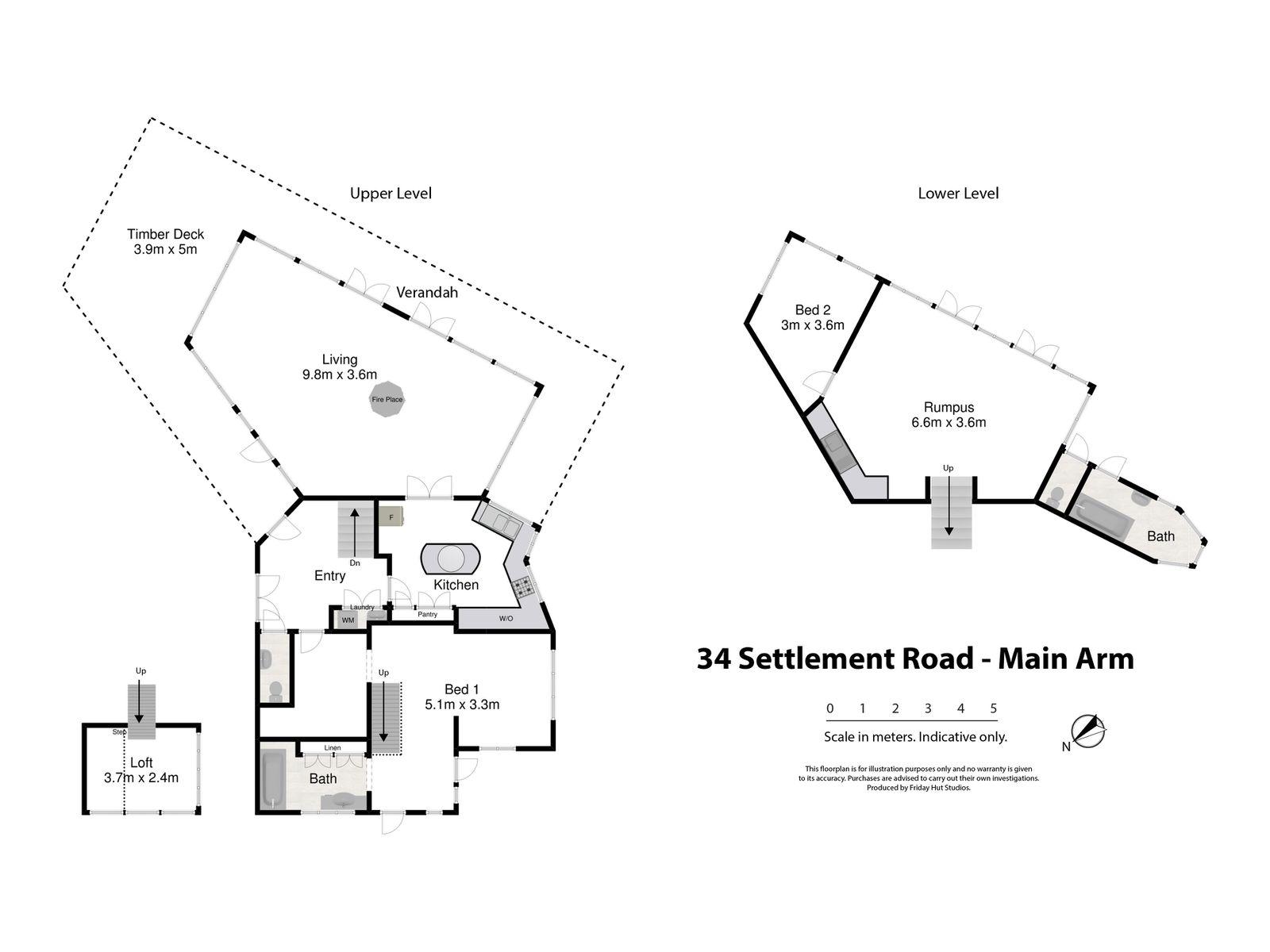 34 Settlement Road, Mullumbimby