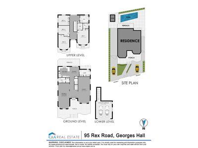 95 Rex Road, Georges Hall