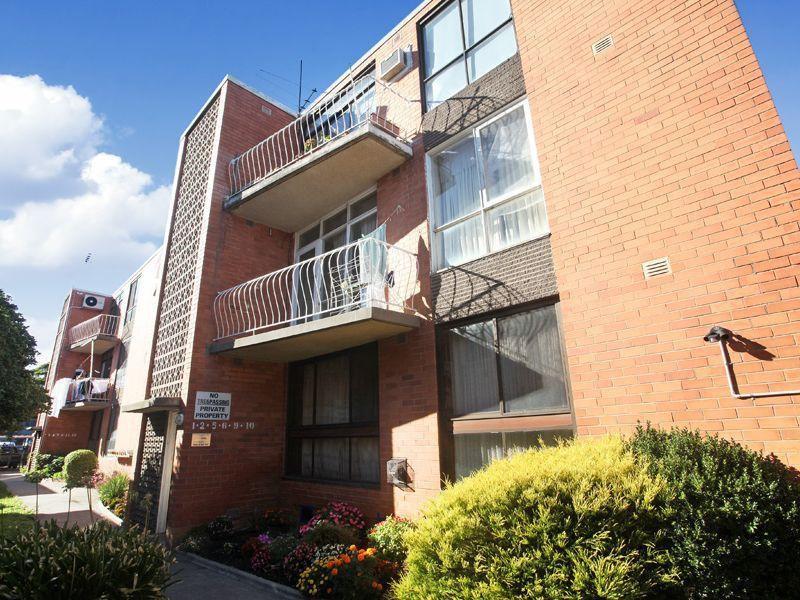 7/6 Eldridge Street, Footscray