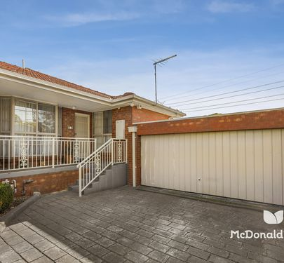 3 / 428 Buckley Street, Essendon West