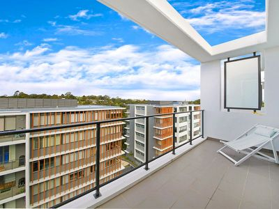 706 / 10 Waterview Drive, Lane Cove