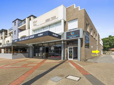 Rear office/ 27-29 Princes Highway, Fairy Meadow