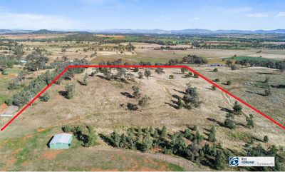 LOT 3 PULLMANS LANE, Tamworth