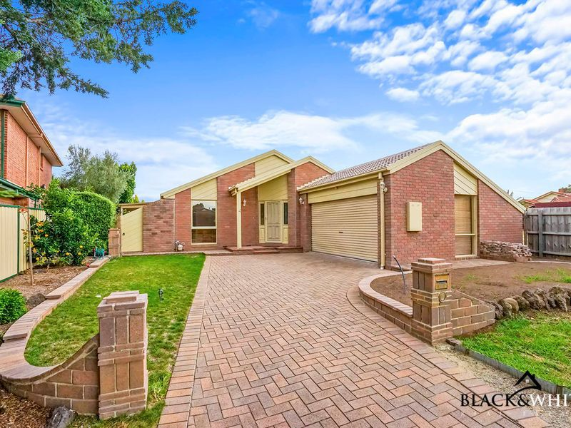 4 Larra Court, Seabrook