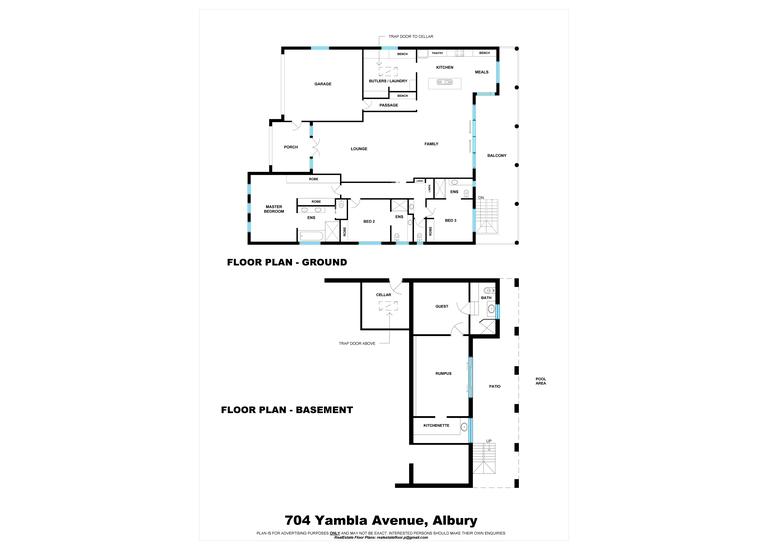 704 Yambla Avenue, Albury