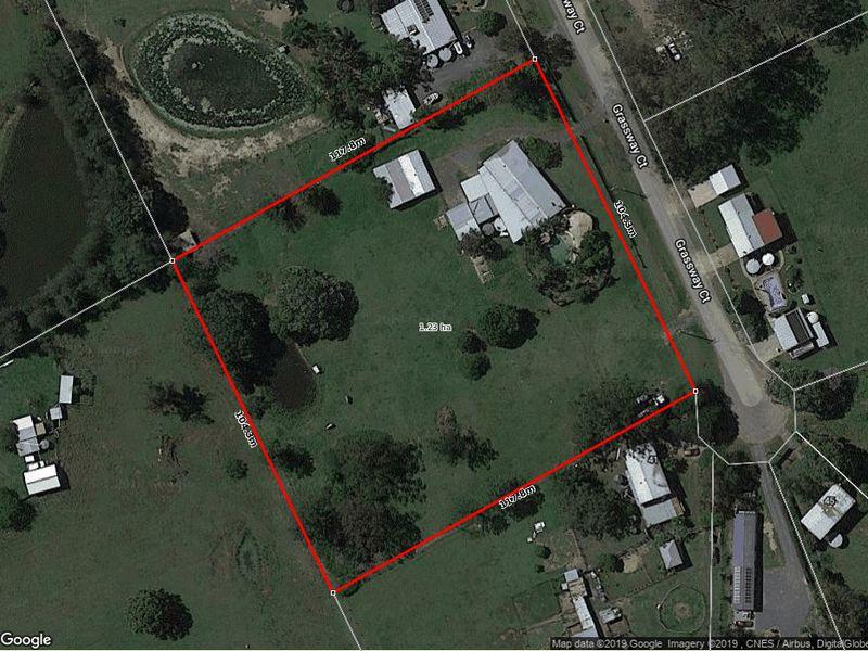 29-39 Grassway Court, Chambers Flat