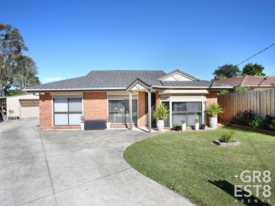 5 Luke Court, Hampton Park