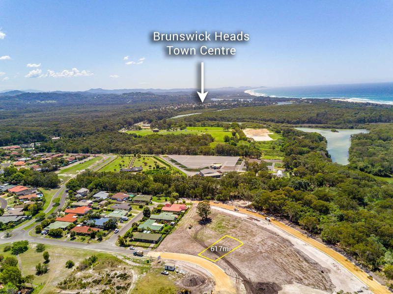 Lot 11, Torakina Rd, Brunswick Heads