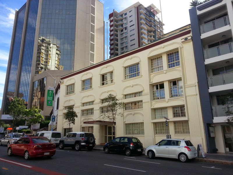 M2 / 436  Ann street , Brisbane City