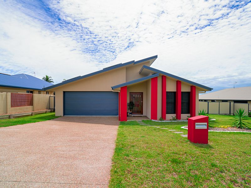3 Woongoolbver Court, River Heads